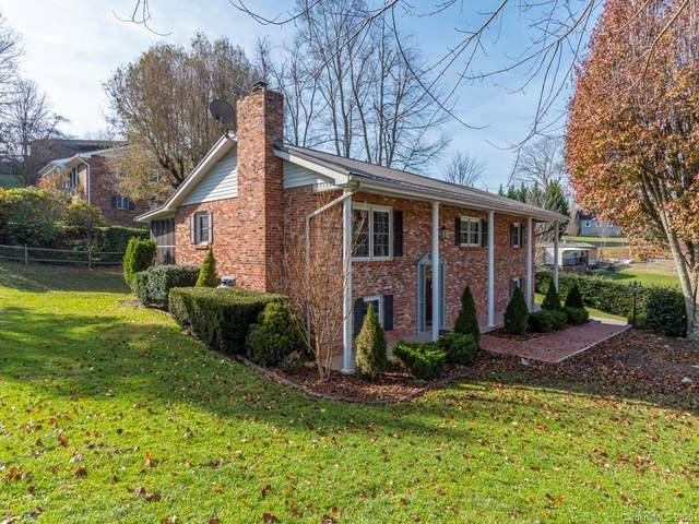 14 Briar Lane, Clyde, NC 28721 (#3690779) :: MartinGroup Properties