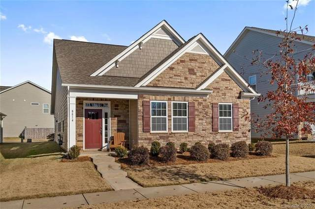 8814 Hallowford Drive, Huntersville, NC 28078 (#3690860) :: Puma & Associates Realty Inc.
