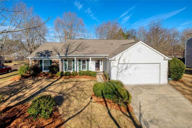 4408 Truscott Road, Charlotte, NC 28226 (#3690979) :: Miller Realty Group