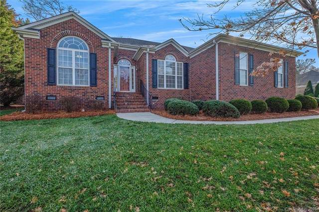 11771 Crossroads Place, Concord, NC 28025 (#3691014) :: IDEAL Realty