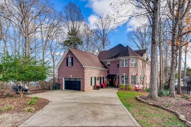 538 Canvasback Road, Mooresville, NC 28117 (#3691031) :: Miller Realty Group