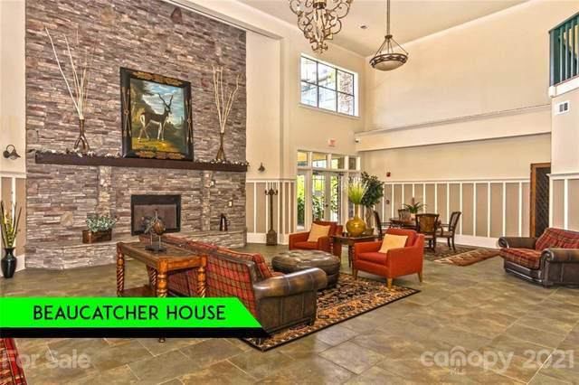9 Kenilworth Knoll #419, Asheville, NC 28805 (#3691200) :: High Performance Real Estate Advisors
