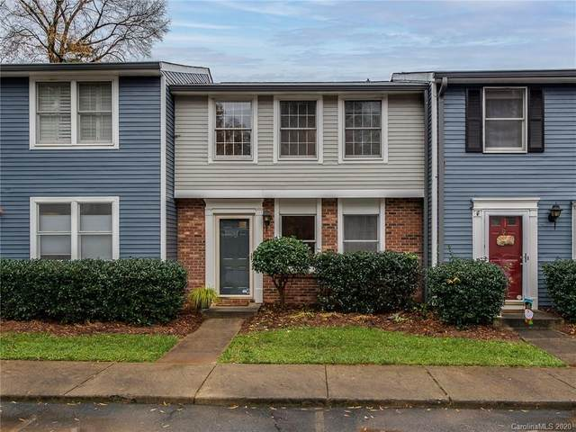 1115 Scaleybark Road, Charlotte, NC 28209 (#3691209) :: Carlyle Properties