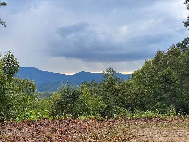 507 Wood Duck Way, Whittier, NC 28789 (#3691248) :: Modern Mountain Real Estate