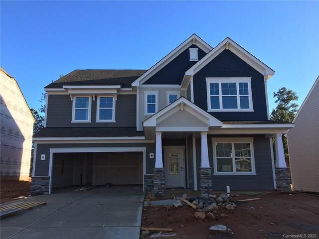 114 Walleye Lane #90, Troutman, NC 28166 (#3691252) :: LePage Johnson Realty Group, LLC