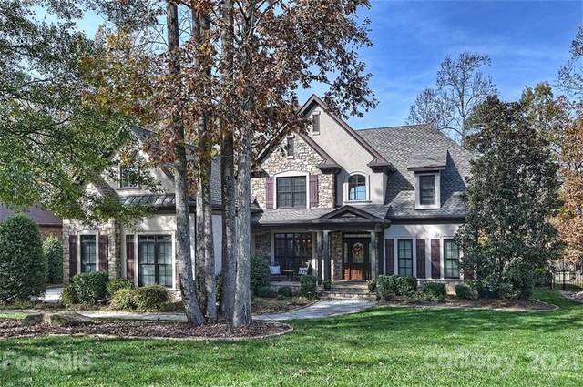 250 Horton Grove Road, Fort Mill, SC 29715 (#3691315) :: Burton Real Estate Group