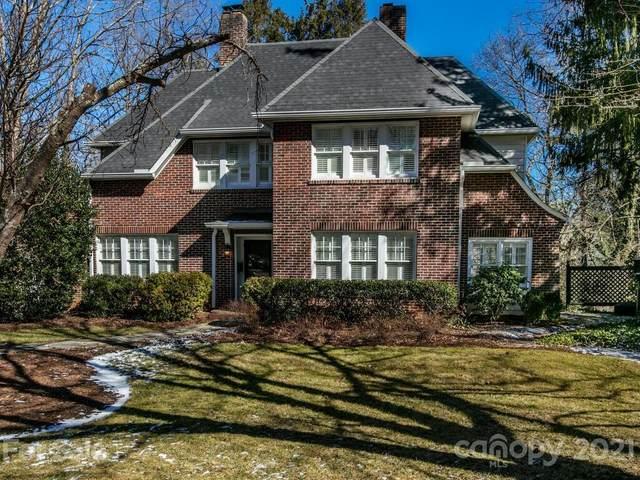14 White Oak Road, Asheville, NC 28803 (#3691324) :: High Performance Real Estate Advisors
