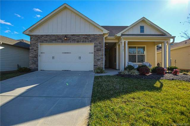 4735 Looking Glass Trail, Denver, NC 28037 (#3691442) :: LePage Johnson Realty Group, LLC