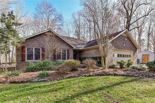 6721 Loblolly Circle, Waxhaw, NC 28173 (#3691532) :: Ann Rudd Group