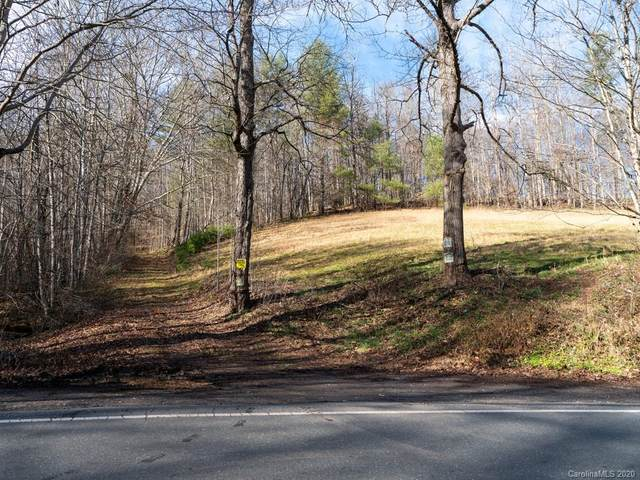 000 Double Island Road, Green Mountain, NC 28740 (MLS #3691556) :: RE/MAX Journey