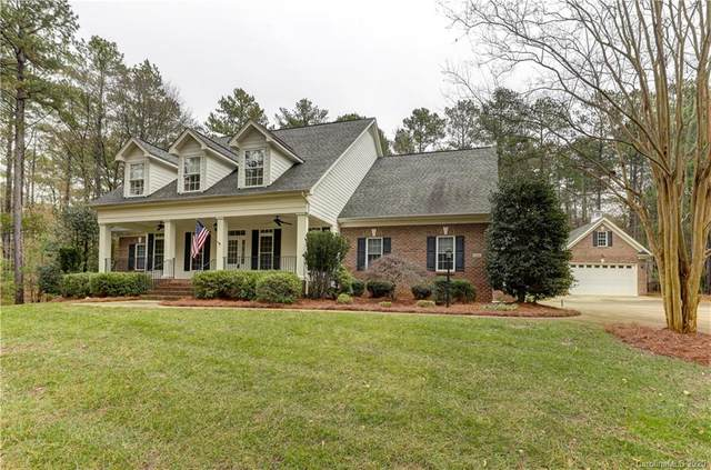 1412 Greenmoor Road, Rock Hill, SC 29732 (#3691697) :: Miller Realty Group