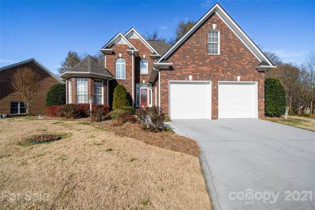 5426 Old Course Drive, Cramerton, NC 28032 (#3691698) :: Bigach2Follow with Keller Williams Realty