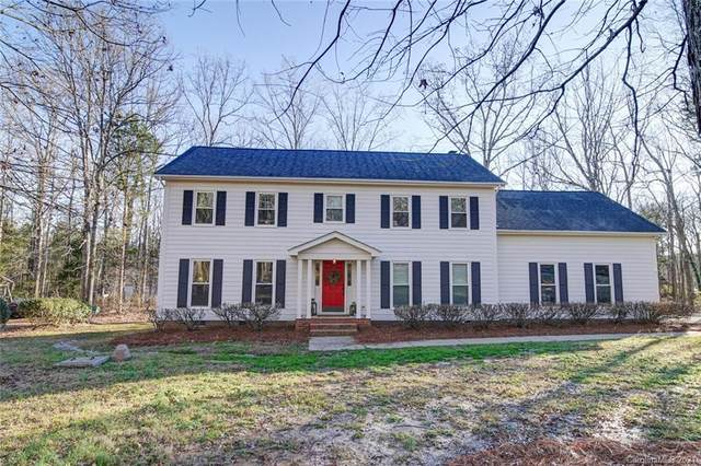 8325 Potter Road, Matthews, NC 28104 (#3691747) :: LePage Johnson Realty Group, LLC