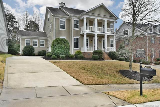 15120 Alijon Court, Charlotte, NC 28278 (#3691801) :: Burton Real Estate Group