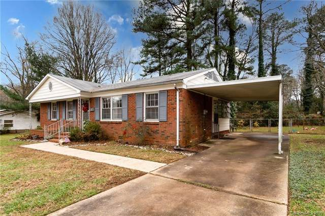 5528 Larchmont Avenue, Charlotte, NC 28215 (#3692186) :: The Premier Team at RE/MAX Executive Realty