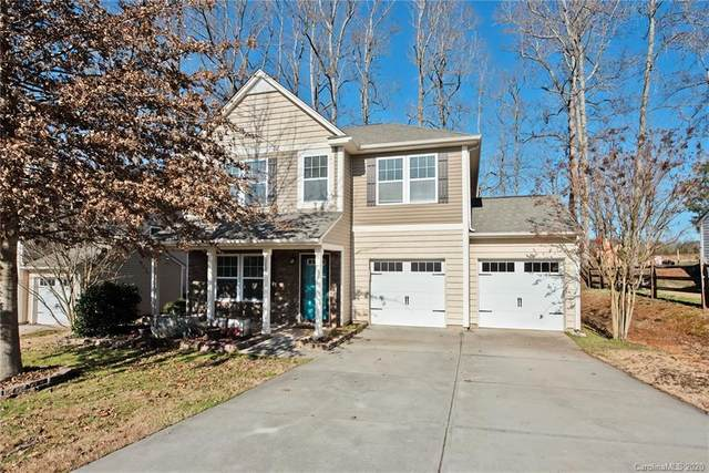 118 W Cavendish Drive, Mooresville, NC 28115 (#3692332) :: Miller Realty Group