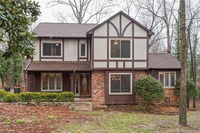 3019 Wimbledon Lane, Rock Hill, SC 29732 (#3692396) :: Carver Pressley, REALTORS®