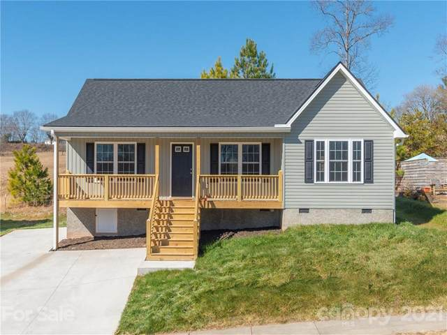 26 Westmore Drive, Asheville, NC 28806 (#3692466) :: Keller Williams Professionals