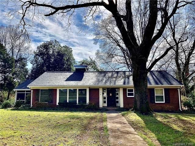 201 Morehead Street, Morganton, NC 28655 (#3692597) :: Carlyle Properties