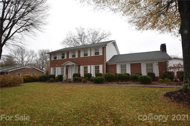 154 Charles Street, Forest City, NC 28043 (#3692601) :: Keller Williams Professionals