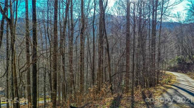 00 Scenic View Drive #36, Waynesville, NC 28785 (#3692633) :: Keller Williams Professionals