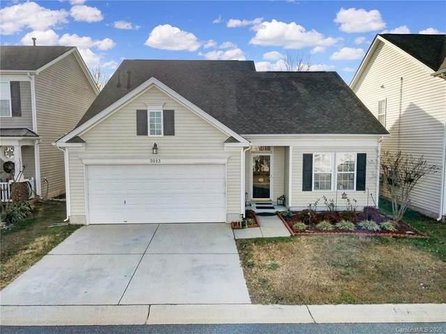5023 Hopkins Trace Lane, Indian Land, SC 29707 (#3692771) :: Carolina Real Estate Experts