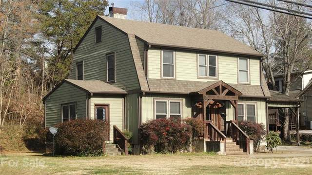 705 Rutherford Road, Marion, NC 28752 (#3692806) :: Keller Williams South Park