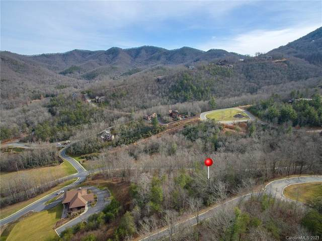 33 Old Lafayette Lane #23, Black Mountain, NC 28711 (#3692843) :: Keller Williams Professionals