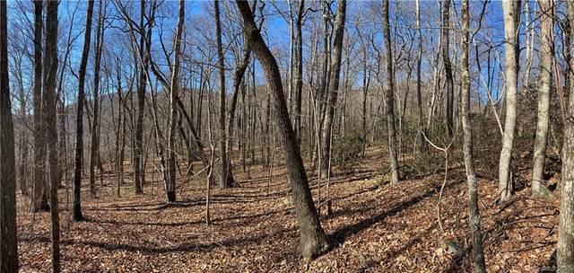 5 Oak Ridge Trail #503, Black Mountain, NC 28711 (#3692913) :: Burton Real Estate Group