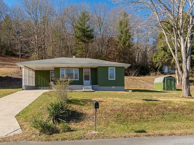 163 Mcguire Loop, Pisgah Forest, NC 28768 (#3692959) :: Keller Williams Professionals