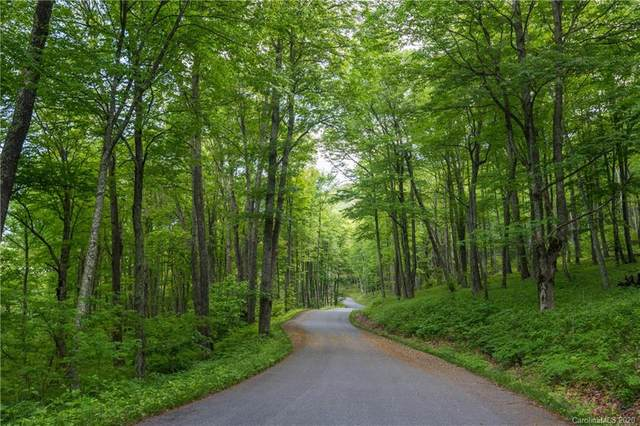 17 Iga Trail #17, Maggie Valley, NC 28751 (#3693023) :: Miller Realty Group
