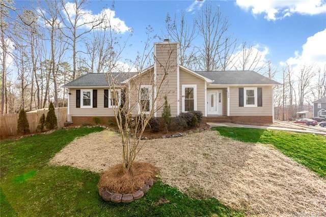 1326 Bellingham Drive, Mooresville, NC 28115 (#3693392) :: Ann Rudd Group