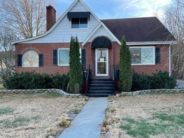 103 Burns Street, Morganton, NC 28655 (#3693492) :: LePage Johnson Realty Group, LLC