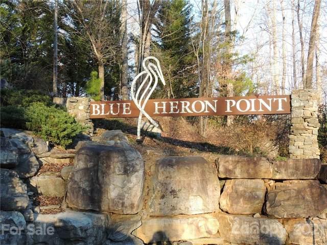 0 W Holmstead Drive NE Lot 39, Lake Lure, NC 28746 (#3693517) :: The Allen Team