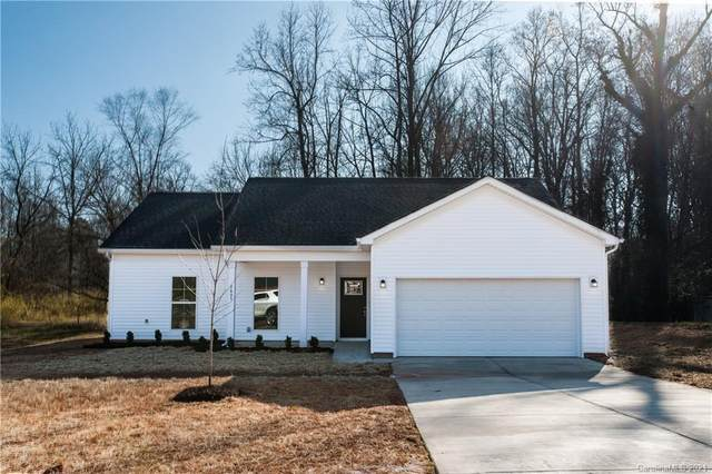 2605 Lynn Drive, Gastonia, NC 28054 (#3693665) :: Keller Williams South Park