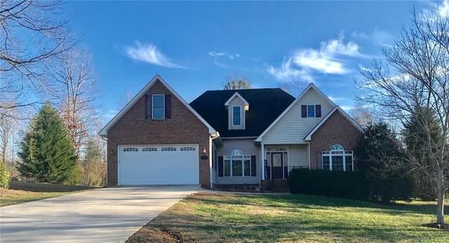 110 Stallion Lane, Statesville, NC 28625 (#3693716) :: Robert Greene Real Estate, Inc.