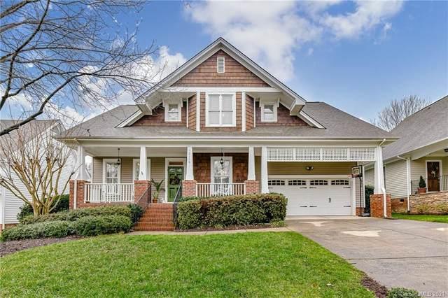 2116 Mirow Place, Charlotte, NC 28270 (#3693897) :: Puma & Associates Realty Inc.