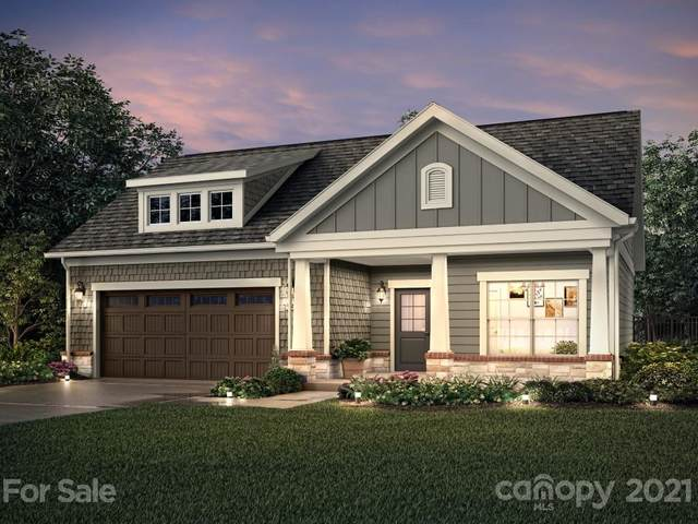 13010 Pleasant Run Drive #9, Huntersville, NC 28078 (#3693906) :: Premier Realty NC