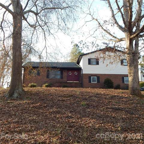 105 Blackberry Cove, Forest City, NC 28043 (#3693945) :: Keller Williams Professionals