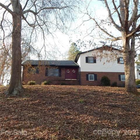 105 Blackberry Cove, Forest City, NC 28043 (#3693945) :: Ann Rudd Group