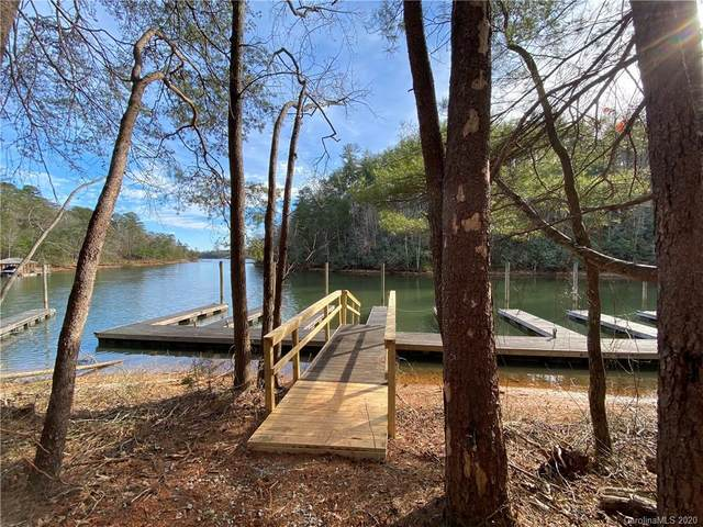 140 Kingfisher Trace #105, Nebo, NC 28761 (#3693964) :: High Performance Real Estate Advisors