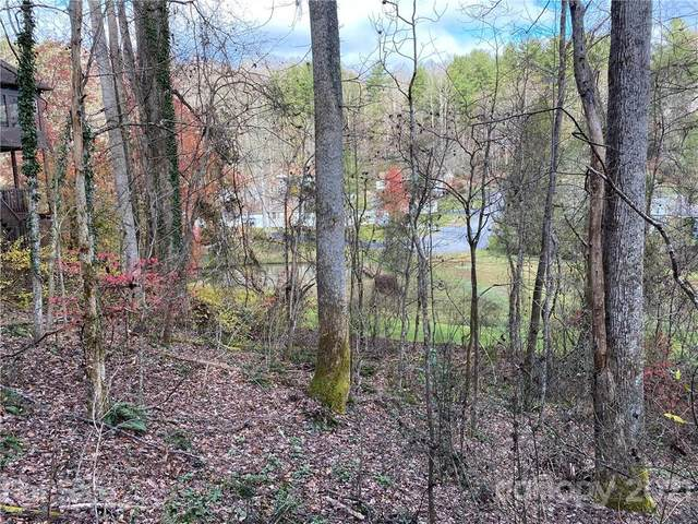 Lot 45 Wood Duck Court #45, Brevard, NC 28712 (#3694002) :: Stephen Cooley Real Estate Group