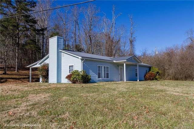12 Laura Jackson Road, Fairview, NC 28730 (#3694009) :: Keller Williams Professionals