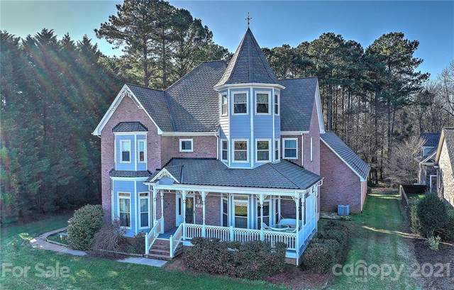 8019 Ravenwood Lane, Stanley, NC 28164 (#3694041) :: Stephen Cooley Real Estate Group