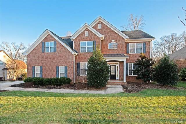 5832 Tipperary Drive, Denver, NC 28037 (#3694075) :: IDEAL Realty