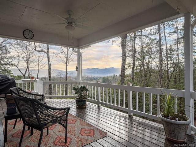 703 Stone Drive, Brevard, NC 28712 (#3694226) :: Burton Real Estate Group