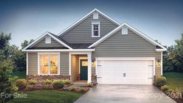 4 Rose Creek Road #77, Leicester, NC 28748 (#3694233) :: High Performance Real Estate Advisors