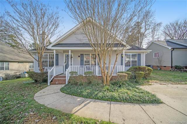 1063 Stirrup Place NW, Concord, NC 28027 (#3694245) :: LePage Johnson Realty Group, LLC