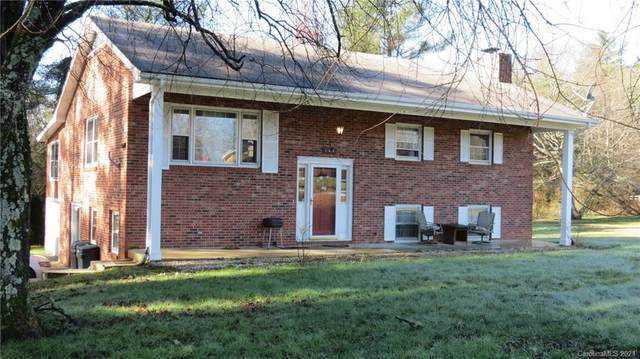 144 Allenwood Circle, Hendersonville, NC 28792 (#3694388) :: Home and Key Realty