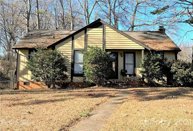 6339 Old Meadow Road, Charlotte, NC 28227 (#3694485) :: Lake Wylie Realty